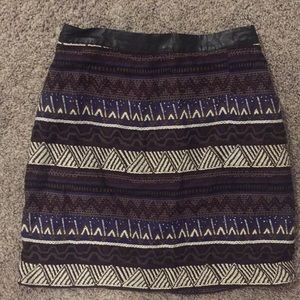 Hm skirt size 6 fits small